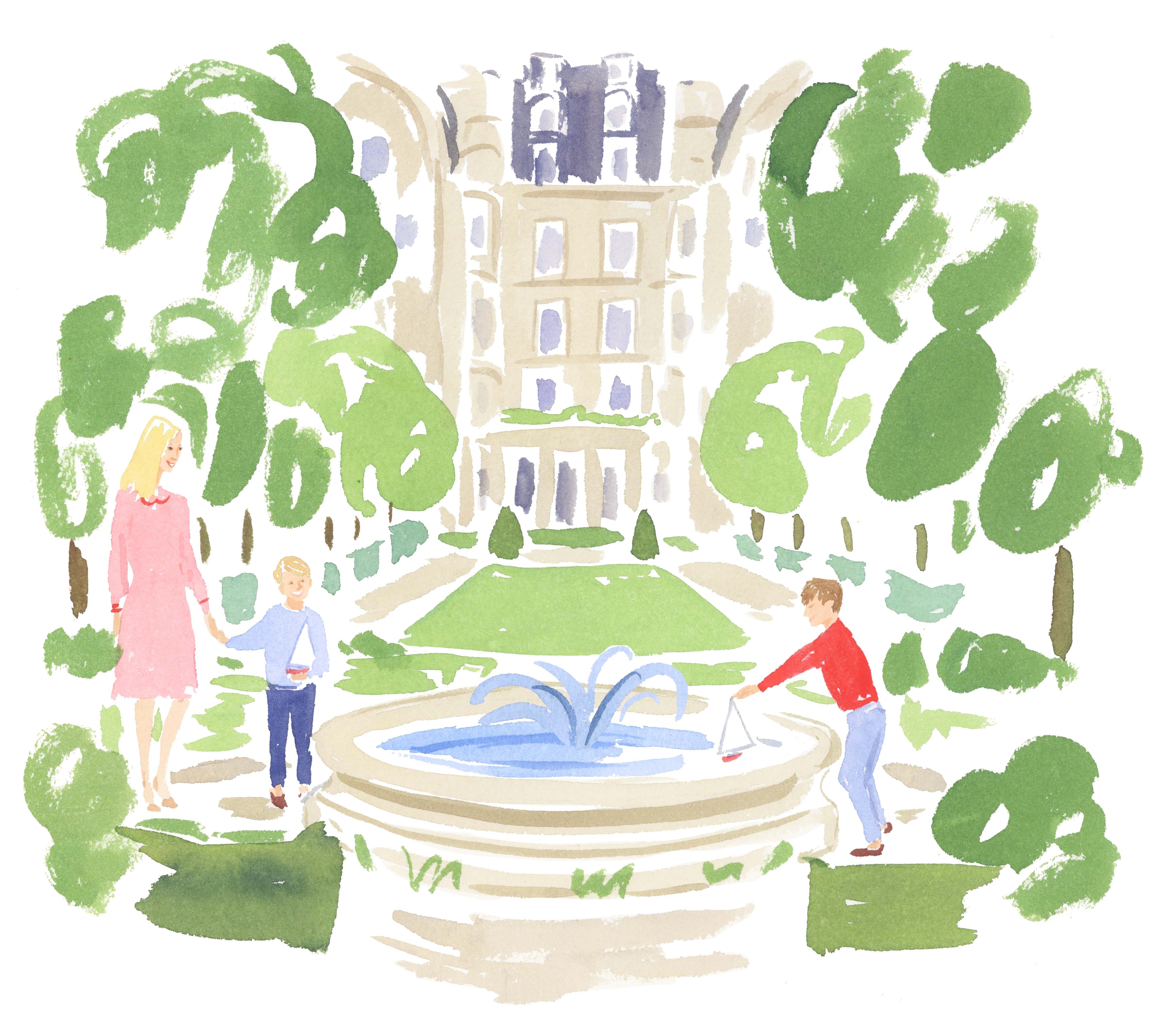 Les Essentiels du Ritz Paris