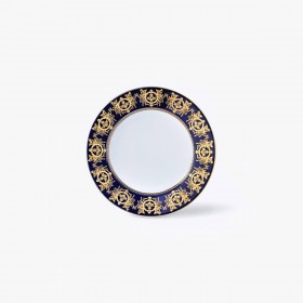 Dessert plate, 'Imperial' Collection, Blue