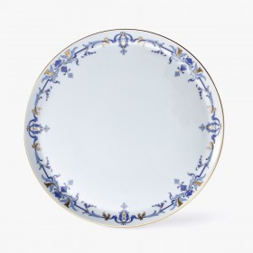 Pie plate, 'Marthe' Collection