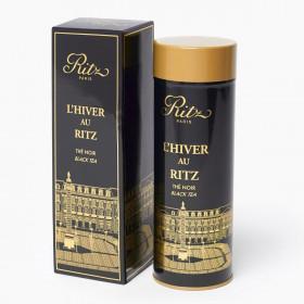 Tea L'Hiver au Ritz