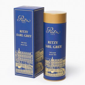 Tea Ritzy Earl Grey