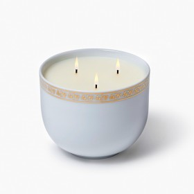 L'Ambre Ritz XL porcelain candle