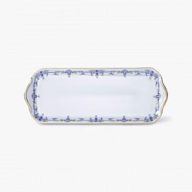 Cake plate, 'Marthe' Collection