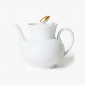 Tea pot, The Art of Tea Collection