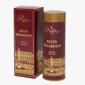 Tea Ritzy Breakfast