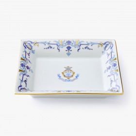 Marthe Collection change tray 19,5 x 15,5 cm