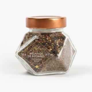 Five-Pepper Blend