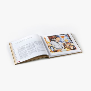The Ritz Paris: mixing drinks, a simple story, English version book