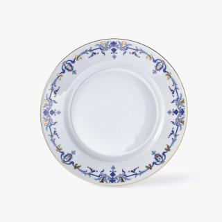 Assiettes, Collection, Marthe,