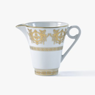 Creamer, 'Imperial' Collection, White