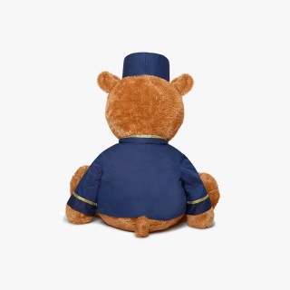 Ritz Paris Bellboy Teddy Bear 75 cm