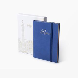 Ritz Paris A6 notebook