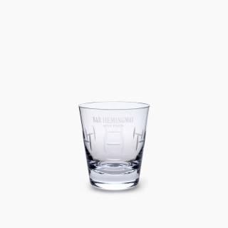 Set of 2 Bar Hemingway whisky glasses