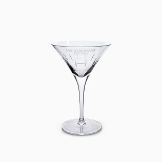 Set of 2 Bar Hemingway cocktail glasses