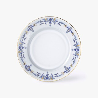 Dessert plate, 'Marthe' Collection