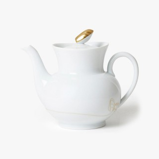 Tea pot, The Art of Tea Collection