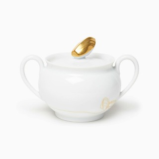 Sugar bowl, The Art of Tea Collection