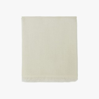 Women's cashmere Ivory stole