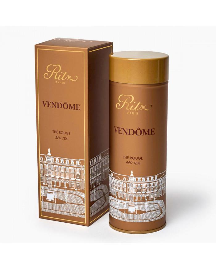 Tea Vendôme