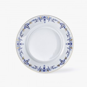 Assiettes, Collection Marthe