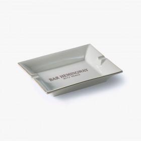 Vide-poches Bar Hemingway, 20x16,5