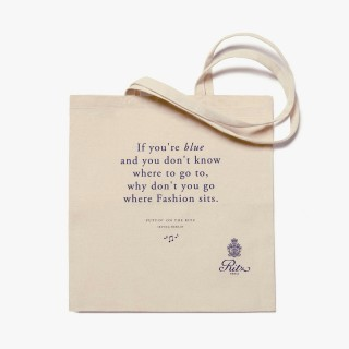 Tote bag Ritz Paris