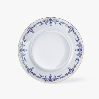 "Assiettes, Collection ""Marthe"""