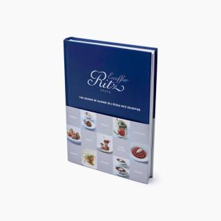 100 leçons de cuisine de l'Ecole Ritz Escoffier, livre en français