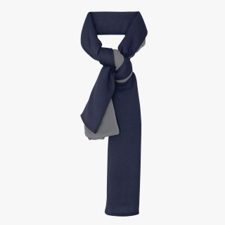 Etole double face Navy et Lavender