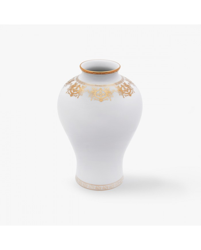 Vase Collection Impérial Blanc