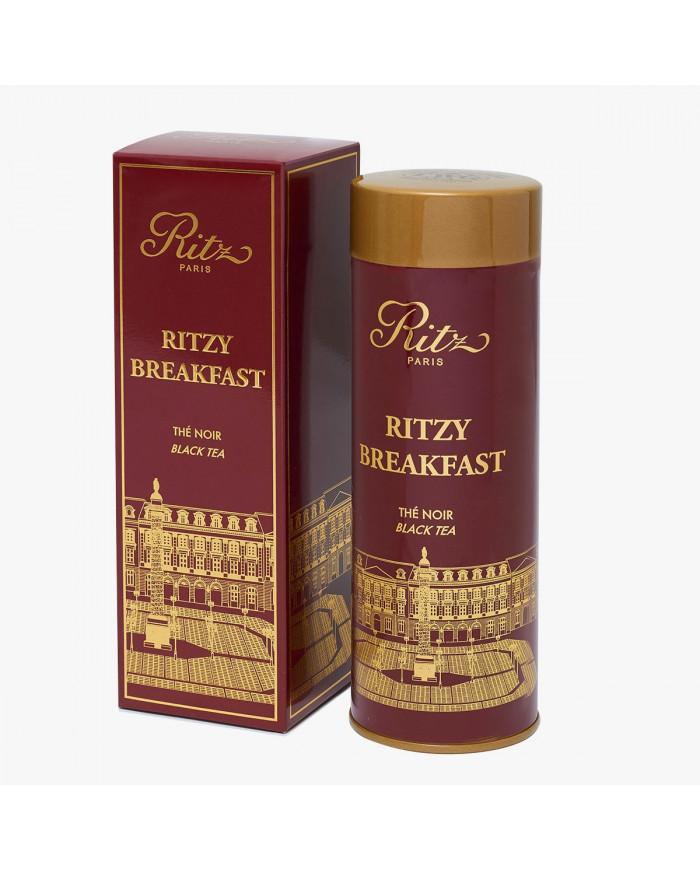 Thé Ritzy Breakfast